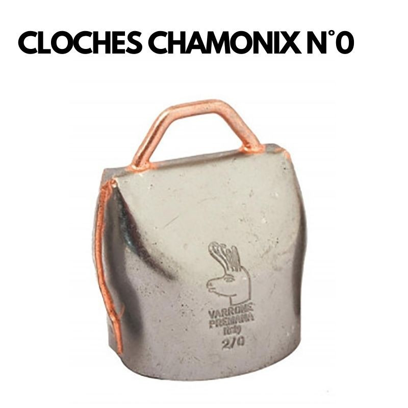 CLOCHE CHAMONIX 0