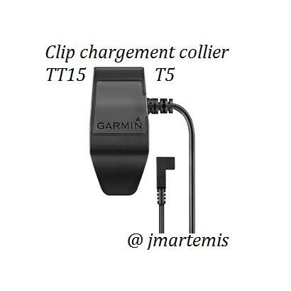 Câble de chargement T5 & TT15
